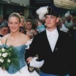 Begleiter Anne Mittler und Markus Bollig