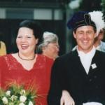 Begleiter Claudia Henseler und Dirk Heinen
