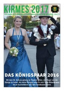 Kirmesheft2017_Titel